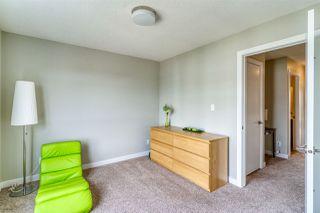 Photo 16: 98 2560 Pegasus Boulevard NW in Edmonton: Zone 27 Townhouse for sale : MLS®# E4204693