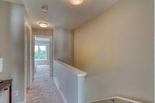 Photo 19: 98 2560 Pegasus Boulevard NW in Edmonton: Zone 27 Townhouse for sale : MLS®# E4204693