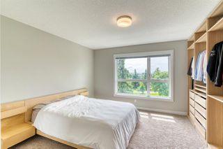 Photo 22: 98 2560 Pegasus Boulevard NW in Edmonton: Zone 27 Townhouse for sale : MLS®# E4204693