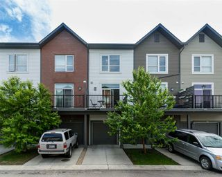 Photo 25: 98 2560 Pegasus Boulevard NW in Edmonton: Zone 27 Townhouse for sale : MLS®# E4204693