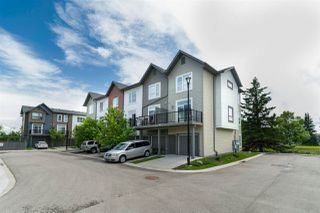 Photo 24: 98 2560 Pegasus Boulevard NW in Edmonton: Zone 27 Townhouse for sale : MLS®# E4204693