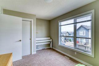 Photo 18: 98 2560 Pegasus Boulevard NW in Edmonton: Zone 27 Townhouse for sale : MLS®# E4204693