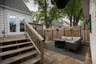 Photo 33: 419 Rutland Street in Winnipeg: St James Residential for sale (5E)  : MLS®# 202018234