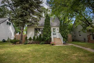 Photo 1: 419 Rutland Street in Winnipeg: St James Residential for sale (5E)  : MLS®# 202018234