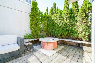 """Photo 30: 225 188 KEEFER Place in Vancouver: Downtown VW Townhouse for sale in """"Espana"""" (Vancouver West)  : MLS®# R2493283"""