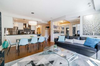 """Photo 6: 225 188 KEEFER Place in Vancouver: Downtown VW Townhouse for sale in """"Espana"""" (Vancouver West)  : MLS®# R2493283"""