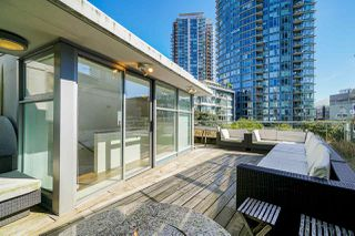 """Photo 28: 225 188 KEEFER Place in Vancouver: Downtown VW Townhouse for sale in """"Espana"""" (Vancouver West)  : MLS®# R2493283"""
