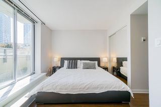 """Photo 18: 225 188 KEEFER Place in Vancouver: Downtown VW Townhouse for sale in """"Espana"""" (Vancouver West)  : MLS®# R2493283"""