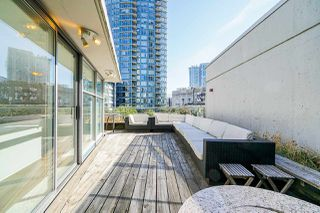 """Photo 32: 225 188 KEEFER Place in Vancouver: Downtown VW Townhouse for sale in """"Espana"""" (Vancouver West)  : MLS®# R2493283"""