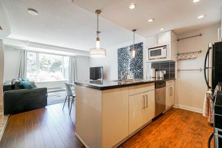 """Photo 11: 225 188 KEEFER Place in Vancouver: Downtown VW Townhouse for sale in """"Espana"""" (Vancouver West)  : MLS®# R2493283"""