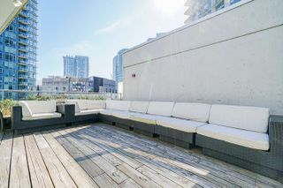 """Photo 31: 225 188 KEEFER Place in Vancouver: Downtown VW Townhouse for sale in """"Espana"""" (Vancouver West)  : MLS®# R2493283"""