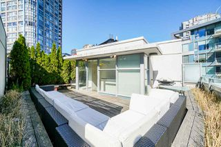 """Photo 33: 225 188 KEEFER Place in Vancouver: Downtown VW Townhouse for sale in """"Espana"""" (Vancouver West)  : MLS®# R2493283"""