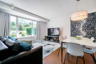 """Photo 5: 225 188 KEEFER Place in Vancouver: Downtown VW Townhouse for sale in """"Espana"""" (Vancouver West)  : MLS®# R2493283"""