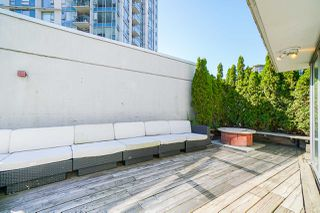 """Photo 29: 225 188 KEEFER Place in Vancouver: Downtown VW Townhouse for sale in """"Espana"""" (Vancouver West)  : MLS®# R2493283"""