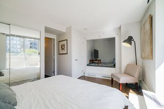"""Photo 19: 225 188 KEEFER Place in Vancouver: Downtown VW Townhouse for sale in """"Espana"""" (Vancouver West)  : MLS®# R2493283"""