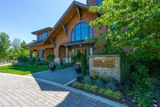 "Photo 26: 49 8355 DELSOM Way in Delta: Nordel Townhouse for sale in ""Spyglass"" (N. Delta)  : MLS®# R2494818"