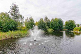 "Photo 36: 49 8355 DELSOM Way in Delta: Nordel Townhouse for sale in ""Spyglass"" (N. Delta)  : MLS®# R2494818"