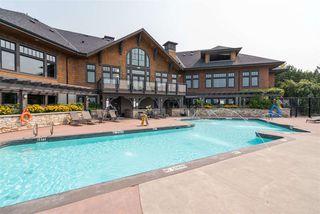 "Photo 34: 49 8355 DELSOM Way in Delta: Nordel Townhouse for sale in ""Spyglass"" (N. Delta)  : MLS®# R2494818"