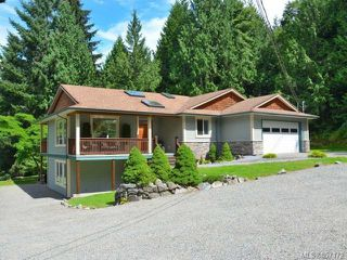Photo 1: 5681 Hammond Bay Rd in : Na North Nanaimo House for sale (Nanaimo)  : MLS®# 857172