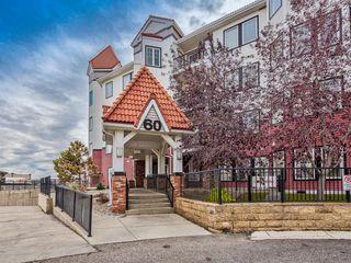 Photo 7: 441 60 Royal Oak Plaza NW in Calgary: Royal Oak Apartment for sale : MLS®# A1038364