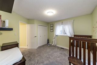 Photo 36: 50 WAKINA Drive in Edmonton: Zone 22 House for sale : MLS®# E4218290