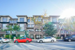 Photo 1: 213 10822 CITY Parkway in Surrey: Whalley Condo for sale (North Surrey)  : MLS®# R2522152