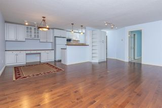 Photo 1: 408 550 Westwood Drive SW in Calgary: Westgate Apartment for sale : MLS®# A1059889