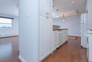 Photo 2: 408 550 Westwood Drive SW in Calgary: Westgate Apartment for sale : MLS®# A1059889