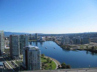 "Photo 10: 3005 1033 MARINASIDE Crescent in Vancouver: False Creek North Condo for sale in ""QUAY WEST RESORT RESIDENCES"" (Vancouver West)  : MLS®# V792130"