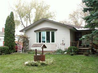 Photo 9: 138 DANBURY Bay in WINNIPEG: Westwood / Crestview Residential for sale (West Winnipeg)  : MLS®# 1000490