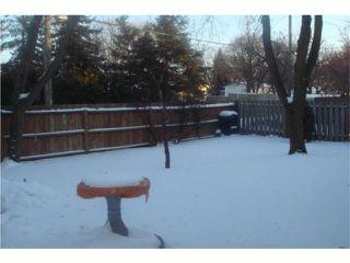 Photo 7: 138 DANBURY Bay in WINNIPEG: Westwood / Crestview Residential for sale (West Winnipeg)  : MLS®# 1000490