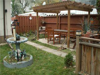 Photo 8: 138 DANBURY Bay in WINNIPEG: Westwood / Crestview Residential for sale (West Winnipeg)  : MLS®# 1000490
