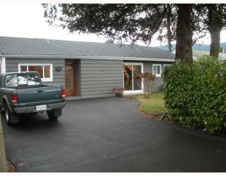 "Photo 1: 1177 TATLOW Avenue in North Vancouver: Norgate House for sale in ""NORGATE"" : MLS®# V804489"