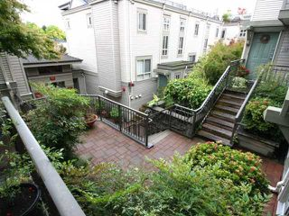 "Photo 2: 36 2375 W BROADWAY in Vancouver: Kitsilano Condo for sale in ""TALLESIN"" (Vancouver West)  : MLS®# V816733"