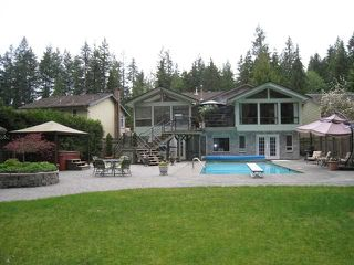 Main Photo: 2529 HYANNIS Point in North Vancouver: Blueridge NV House for sale : MLS®# V825242