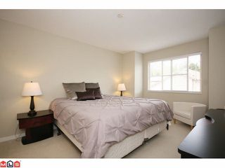 "Photo 7: 84 19250 65TH Avenue in Surrey: Clayton Townhouse for sale in ""SUNBERRY COURT"" (Cloverdale)  : MLS®# F1012417"