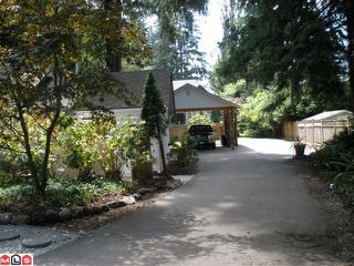 Photo 2: 23084 96TH Avenue in Langley: Fort Langley House for sale : MLS®# F1017573
