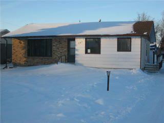 Photo 1: 247 4TH Street South in NIVERVILLE: Glenlea / Ste. Agathe / St. Adolphe / Grande Pointe / Ile des Chenes / Vermette / Niverville Residential for sale (Winnipeg area)  : MLS®# 1001398