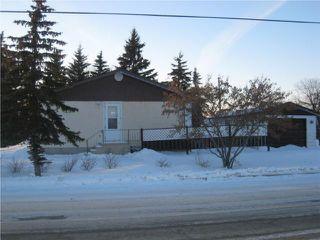 Photo 10: 247 4TH Street South in NIVERVILLE: Glenlea / Ste. Agathe / St. Adolphe / Grande Pointe / Ile des Chenes / Vermette / Niverville Residential for sale (Winnipeg area)  : MLS®# 1001398