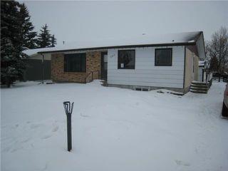 Photo 8: 247 4TH Street South in NIVERVILLE: Glenlea / Ste. Agathe / St. Adolphe / Grande Pointe / Ile des Chenes / Vermette / Niverville Residential for sale (Winnipeg area)  : MLS®# 1001398