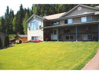 Photo 1: 2575 BEDARD Road in Prince George: Hart Highway House for sale (PG City North (Zone 73))  : MLS®# N206876