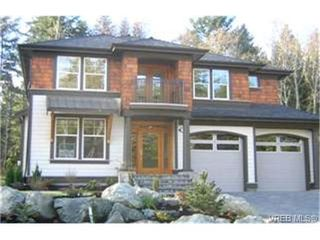 Photo 1: 1693 Texada Terr in NORTH SAANICH: NS Dean Park Single Family Detached for sale (North Saanich)  : MLS®# 416538