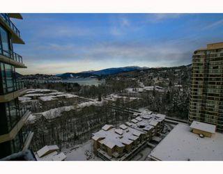 "Photo 6: 1208 400 CAPILANO Road in Port_Moody: Port Moody Centre Condo for sale in ""ARIA 2"" (Port Moody)  : MLS®# V746773"