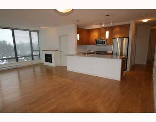 "Photo 3: 1208 400 CAPILANO Road in Port_Moody: Port Moody Centre Condo for sale in ""ARIA 2"" (Port Moody)  : MLS®# V746773"