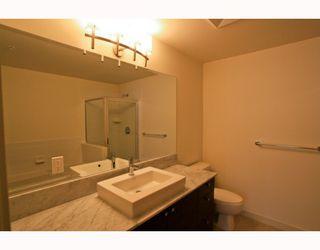 "Photo 9: 1208 400 CAPILANO Road in Port_Moody: Port Moody Centre Condo for sale in ""ARIA 2"" (Port Moody)  : MLS®# V746773"