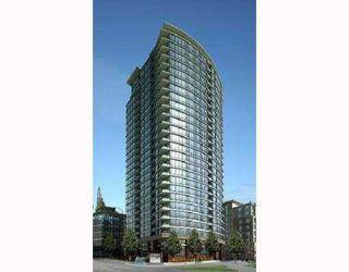 "Photo 1: 1208 400 CAPILANO Road in Port_Moody: Port Moody Centre Condo for sale in ""ARIA 2"" (Port Moody)  : MLS®# V746773"