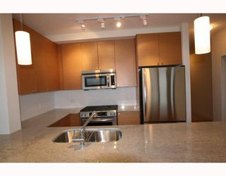 "Photo 4: 1208 400 CAPILANO Road in Port_Moody: Port Moody Centre Condo for sale in ""ARIA 2"" (Port Moody)  : MLS®# V746773"