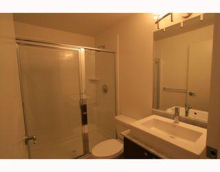 "Photo 10: 1208 400 CAPILANO Road in Port_Moody: Port Moody Centre Condo for sale in ""ARIA 2"" (Port Moody)  : MLS®# V746773"
