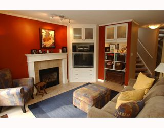 Photo 7: 967 CANYON Boulevard in North_Vancouver: Canyon Heights NV House for sale (North Vancouver)  : MLS®# V749305