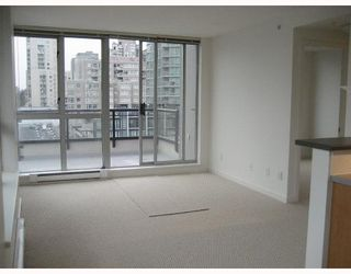 "Photo 7: 808 1295 RICHARDS Street in Vancouver: Downtown VW Condo for sale in ""OSCAR"" (Vancouver West)  : MLS®# V757058"